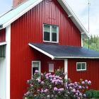 Village De Vacances Varmlands Lan: Ferienhaus Töcksfors