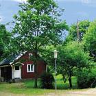 Village De Vacances Skane Lan: Ferienhaus Munka Ljungby