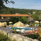 Village De Vacances Calabre: Cielo