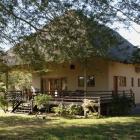 Village De Vacances Afrique Du Sud: Maison De Vacances Phalaborwa