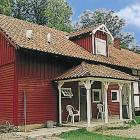 Village De Vacances Skane Lan: Ferienhaus Höör