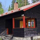 Village De Vacances Jamtlands Lan: Ferienhaus Stugun/indalsälven