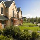 Village De Vacances Irlande: Maison De Vacances The Mt Wolseley Hotel, Golf & ...