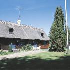 Village De Vacances Skane Lan: Ferienhaus Arkelstorp/immeln