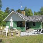 Village De Vacances Bornholm: Ferienhaus Dueodde Strand