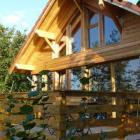 Village De Vacances Lorraine: Gite Ecologique