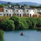 Village De Vacances Irlande: Maison De Vacances Ballyhass Lakes