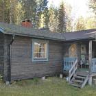Village De Vacances Årjäng Varmlands Lan: Ferienhaus Årjäng