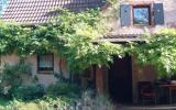 Appartement Alsace: Senteurs Des Bois (Fr-67290-03)