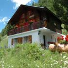 Village De Vacances Valais: Les Arolles
