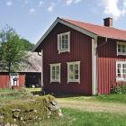 Village De Vacances Hallands Lan: Ferienhaus Simlångsdalen