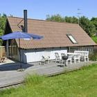 Village De Vacances Hasle Bornholm: Ferienhaus Vang