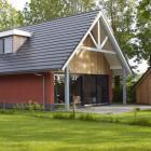 Village De Vacances Friesland: Ferienhaus Balk