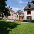 Village De Vacances Champagne Ardenne: Le Bocage En Sint Hubert