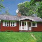 Village De Vacances Hallands Lan: Ferienhaus Ätran