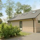 Village De Vacances Pays-Bas: Bungalowpark Elders