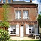 Village De Vacances Cabourg: Maison De Vacances Cottage Pauline