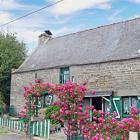 Village De Vacances Bretagne: Ferienhaus St Servant Sur Oust