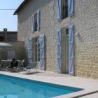 Village De Vacances Poitou Charentes: L'îlot