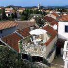 Village De Vacances Croatie: Ferienhaus Murter-Murter
