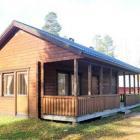 Village De Vacances Vasterbottens Lan: Ferienhaus Blattnicksele