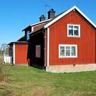 Village De Vacances Kalmar Lan: Ferienhaus Kristdala