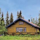 Village De Vacances Jamtlands Lan: Ferienhaus Lofsdalen