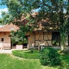 Village De Vacances Bourgogne: Bca