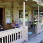 Village De Vacances Overijssel: Ferienhaus Markelo