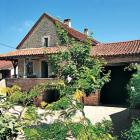 Village De Vacances Bourgogne: Bly