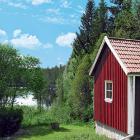 Village De Vacances Årjäng Varmlands Lan: Vmd