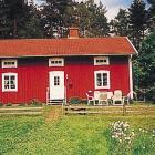 Village De Vacances Kronobergs Lan: Ferienhaus Tannåker
