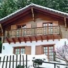 Village De Vacances Valais: Maison De Vacances Vercorin