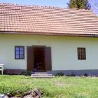 Village De Vacances Slovaquie: Ferienhaus Horna Dubrava