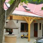 Village De Vacances Slovaquie: Ferienhaus Dolna Ves U Kremnice