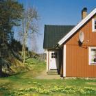 Village De Vacances Hallands Lan: Ferienhaus Askome