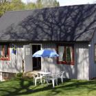 Village De Vacances Hallands Lan: Ferienhaus Ullared