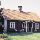 Village De Vacances Kronobergs Lan: Ferienhaus Hinneryd