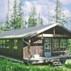 Village De Vacances Jamtlands Lan: Ferienhaus Gräftåvallen/oviken