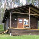 Village De Vacances Vasterbottens Lan: Ferienhaus Vindeln