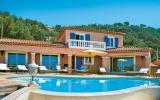 Maison Carqueiranne: Villa Rose (Caq110)