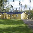 Village De Vacances Kronobergs Lan: Ferienhaus ...