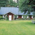 Village De Vacances Hallands Lan: Ferienhaus Kvibille