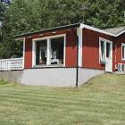 Village De Vacances Kronobergs Lan: Ferienhaus Torpa
