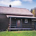 Village De Vacances Jamtlands Lan: Ferienhaus Östersund