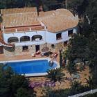 Village De Vacances Jávea: Maison De Vacances Jávea/xàbia