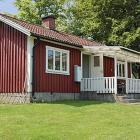 Village De Vacances Kronobergs Lan: Ferienhaus Lidhult