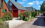 Appartement Cabourg: Clos Des Dunes (Chalets Norvégiens) Fr1807.160.3