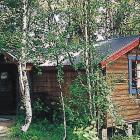 Village De Vacances Jamtlands Lan: Ferienhaus Ljungdalen