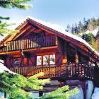 Village De Vacances La Bresse: Maison De Vacances Le Kuka 2
